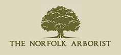 The Norfolk Arborist Logo